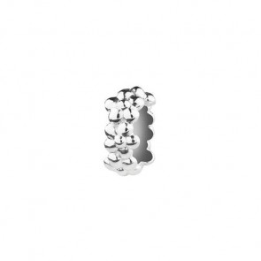 Rebeligion Damen-Charms Add Ons Rebeligion Rocks Silber Silber 925/Sterling150107471001
