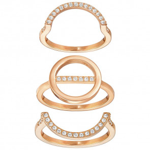 Swarovski Flash Ring Set 5257463