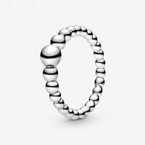 Pandora String of Beads Ring 197536-56