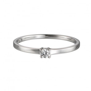 Brillant-Ring 0,10Ct. 41/82139-0