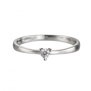 Brillant-Ring 0,10Ct. 41/82149-0