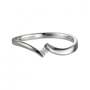 Brillant-Ring 0,06Ct. 41/82134-0
