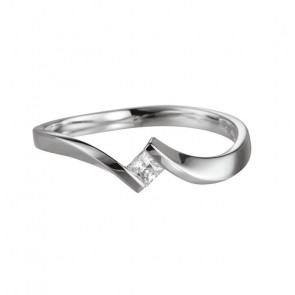 Brillant-Ring 0,095Ct. 41/82133-0