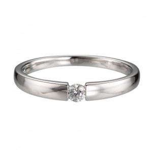Brillant-Ring 0,10Ct. 41/82129-0