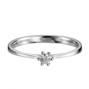 Brillant-Ring 0,10Ct. 41/82144-0