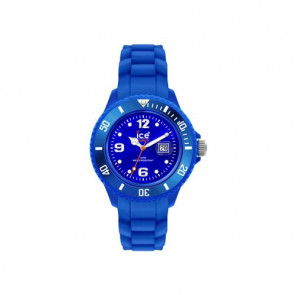 Ice-Watch Herren-Armbanduhr Kunststoff Blau SI.BE.S.S.09