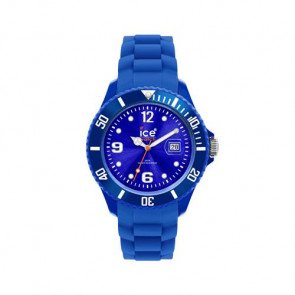 Ice-Watch Herren-Armbanduhr Kunststoff Blau SI.BE.U.S.09