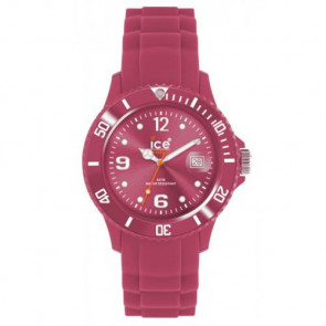 Ice-Watch Damen-Armbanduhr Kunststoff Rosa SW.HP.B.S.11