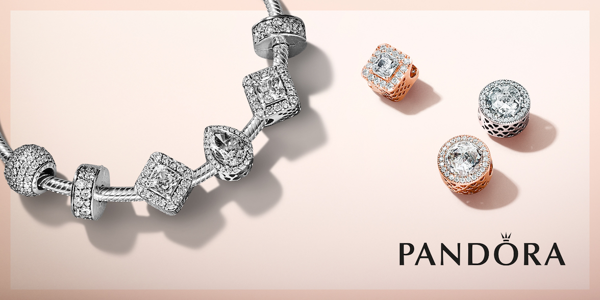 The new collection Pandora